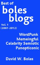Best of Boles Blogs, Vol. 1 (2007-2012)