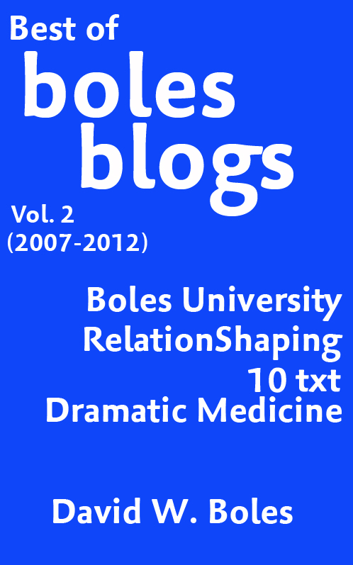 Best of Boles Blogs, Vol. 2 (2007-2012)