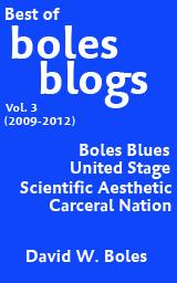 Best of Boles Blogs, Vol. 3 (2009-2012)