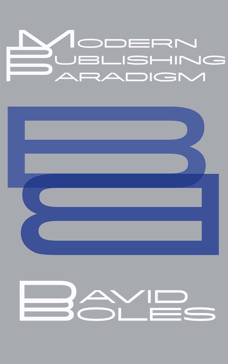 Modern Publishing Paradigm