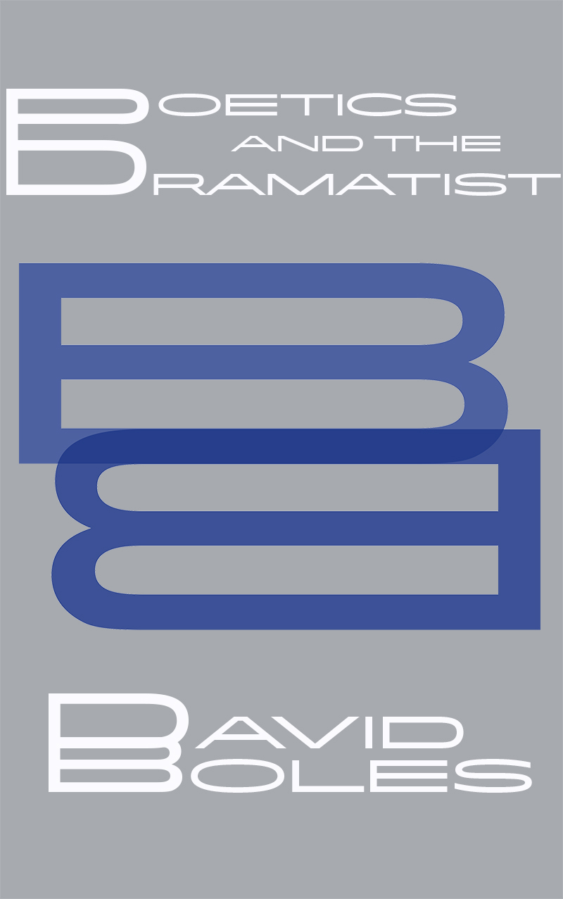 Poetics and the Dramatist