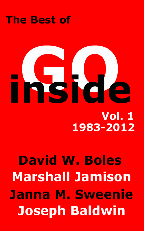 Best of GO INSIDE Magazine, Vol. 1 (1983-2012)
