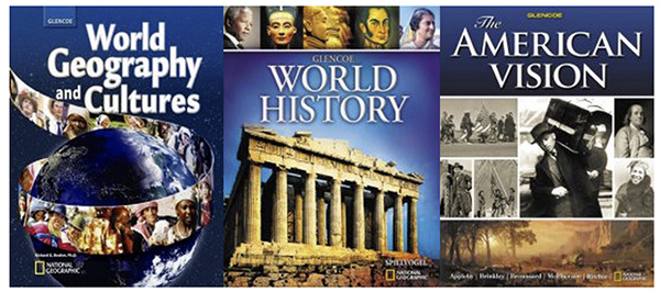 World Geography and Cultures | Glencoe World History | The American Vision
