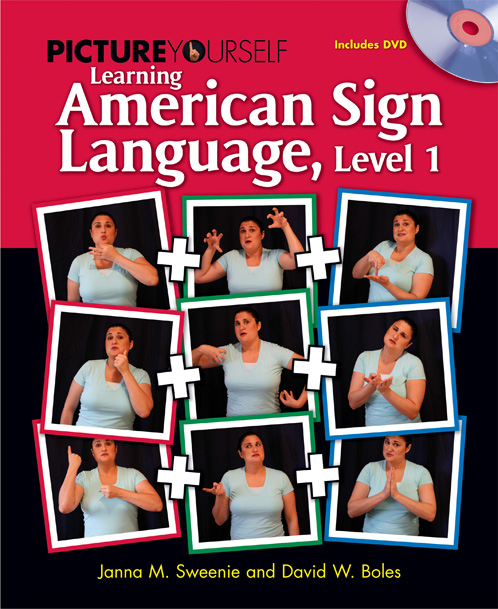 Learning American Sign Language, Level 1