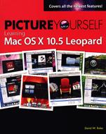Max OSX 10.5 Leopard