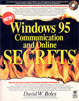 Windows 95 Communication and Online Secrets