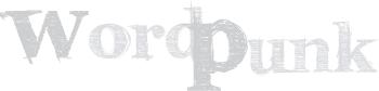 WordPunk Logo